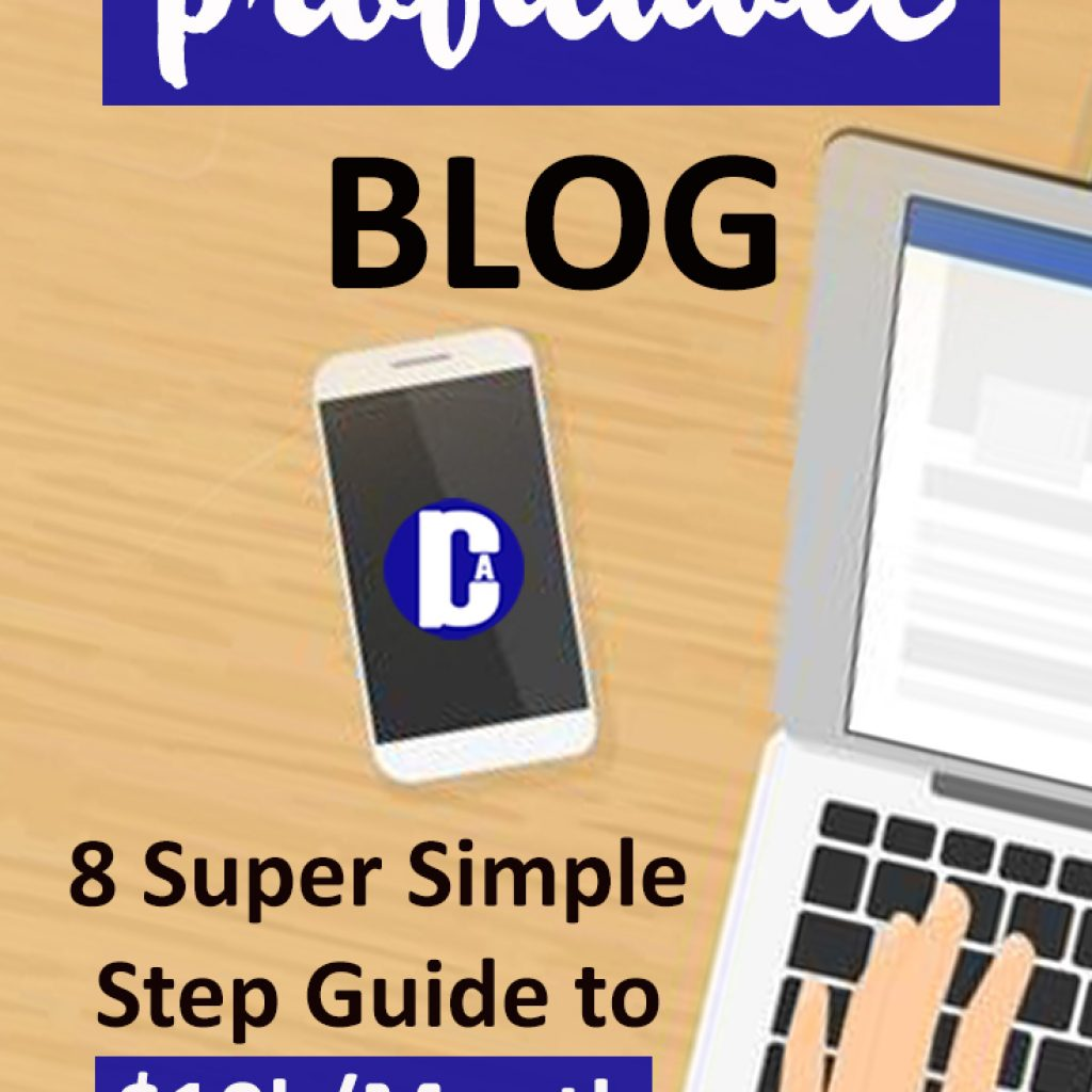 How to Start a Profitable Blog Online
