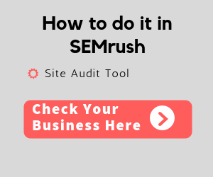 Local SEO Strategy For Business: